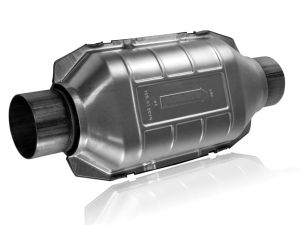 Catalytic Converter Auto Service Car Repair 85040 85041 85042