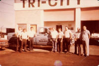 Tri-City Transmission Tempe Phoenix AZ Arizona
