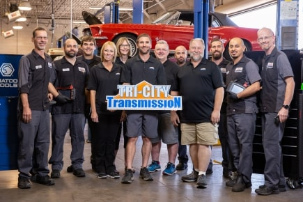 Tri-City Transmission of Phoenix Services